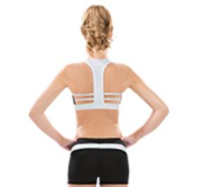 GK All Star Trendy Tease Cheer Crop Top