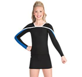 GK All Star Bound Long Sleeve Uniform Top