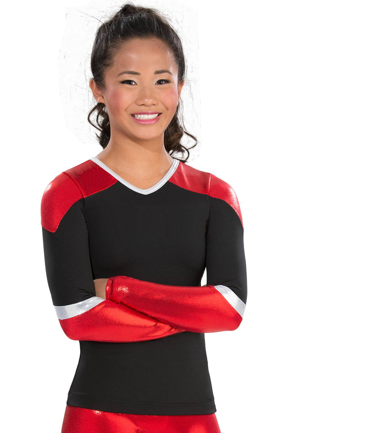 GK All Star Mystique Armor Uniform Top