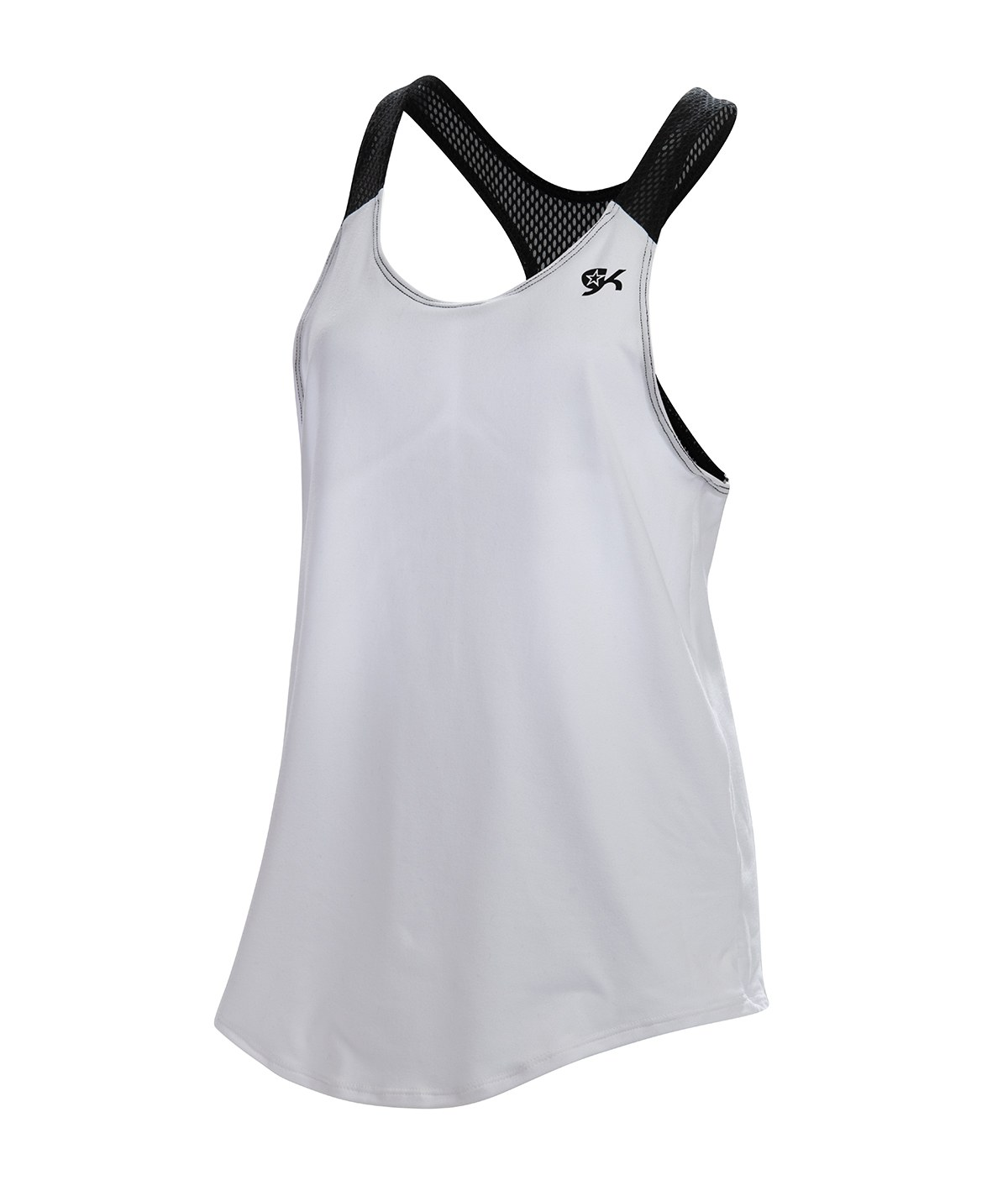 GK All Star Hourglass Tank Top