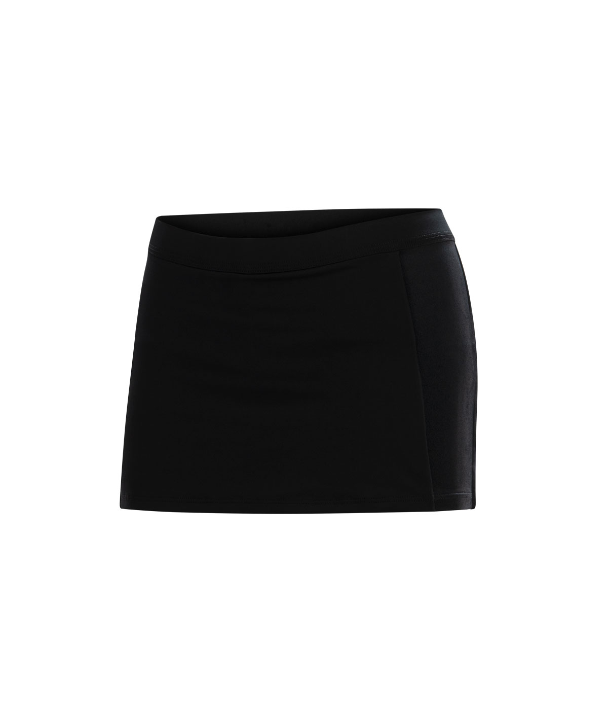 GK All Star Black DryTech Skirt