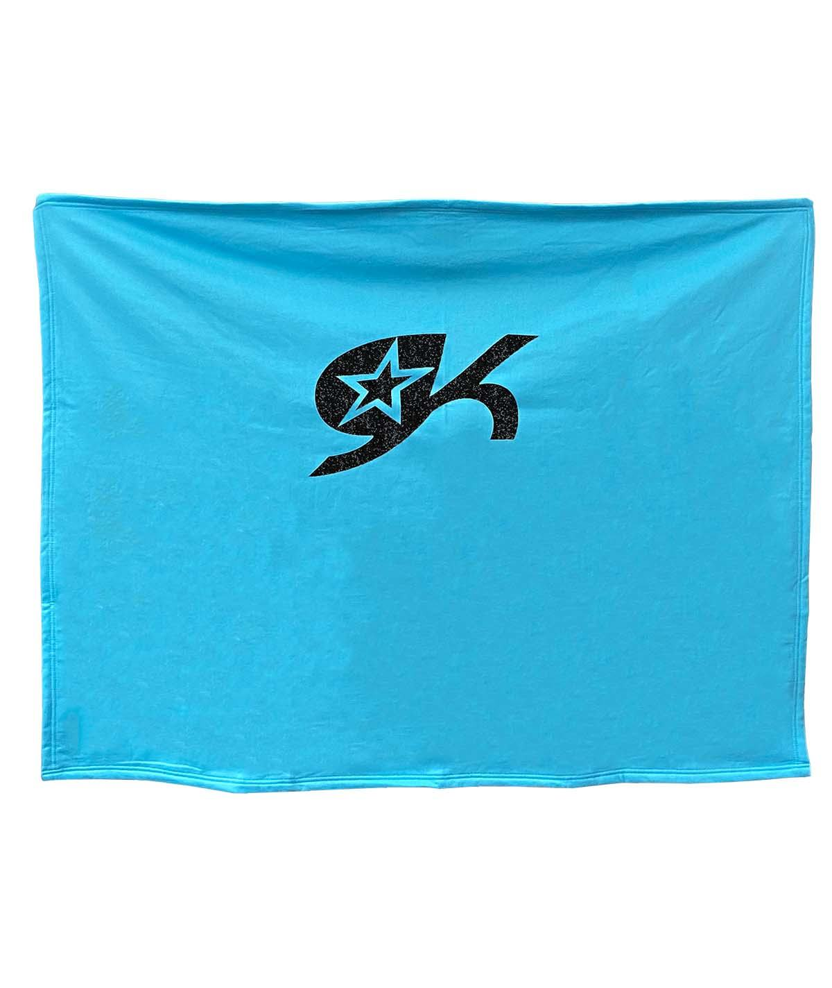 GK All Star Pro Weave Sweatshirt Blanket