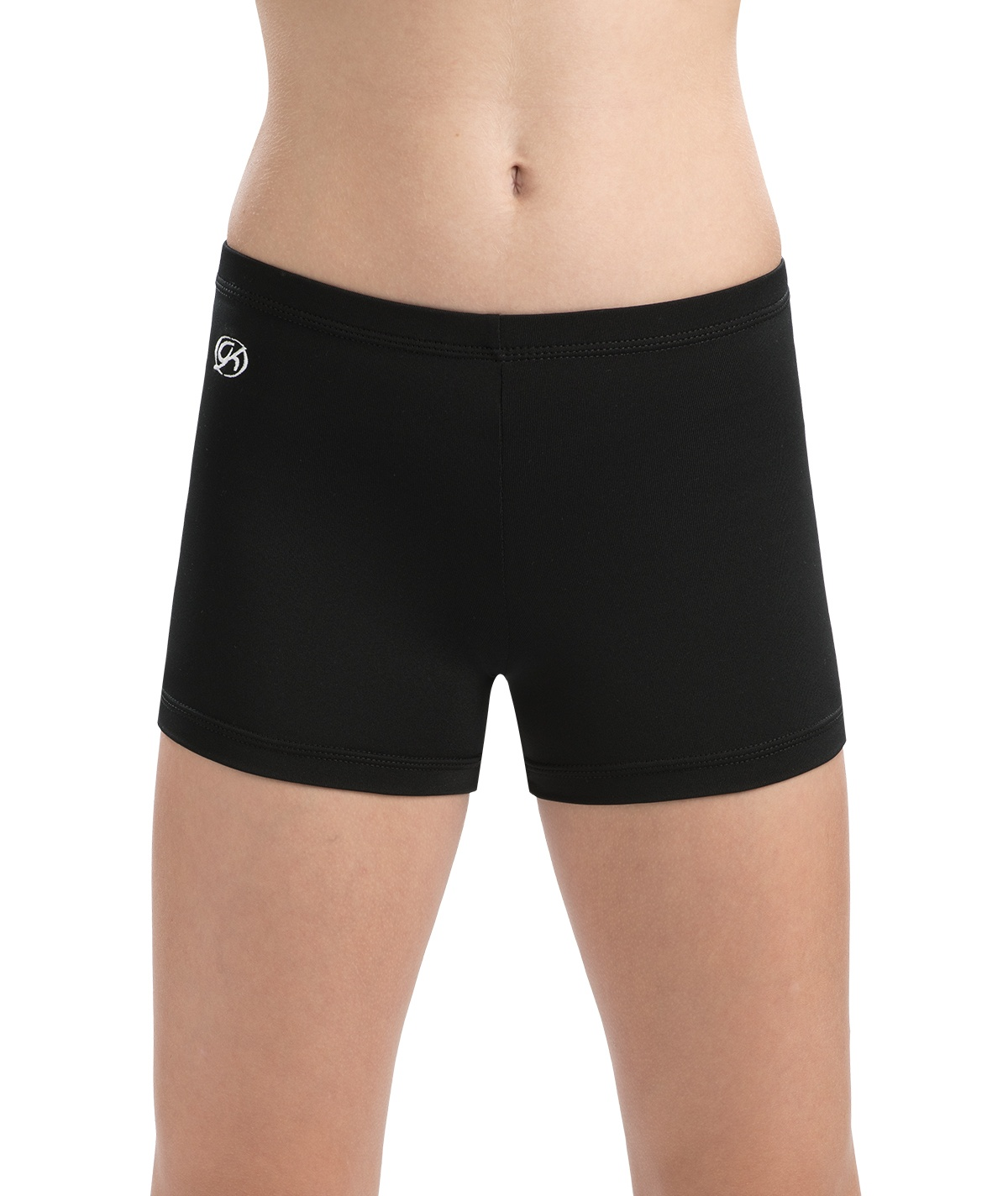 GK All Star DryTech Cheerleading Shorts