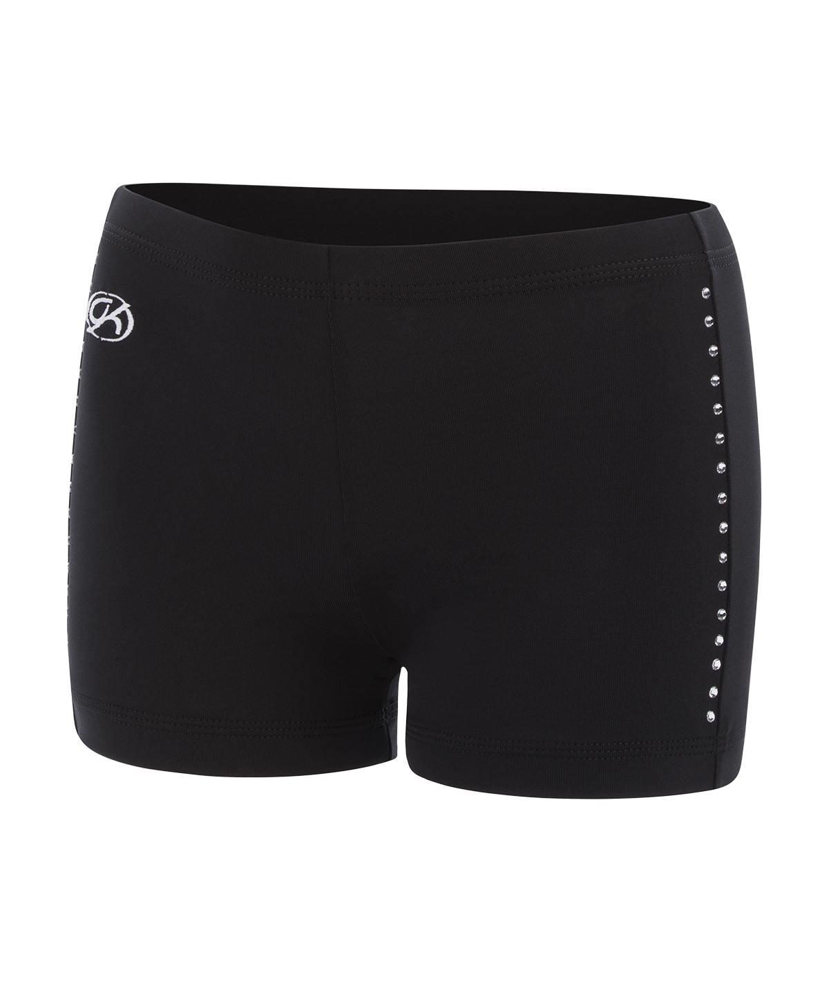 GK All Star DryTech Jeweled Shorts