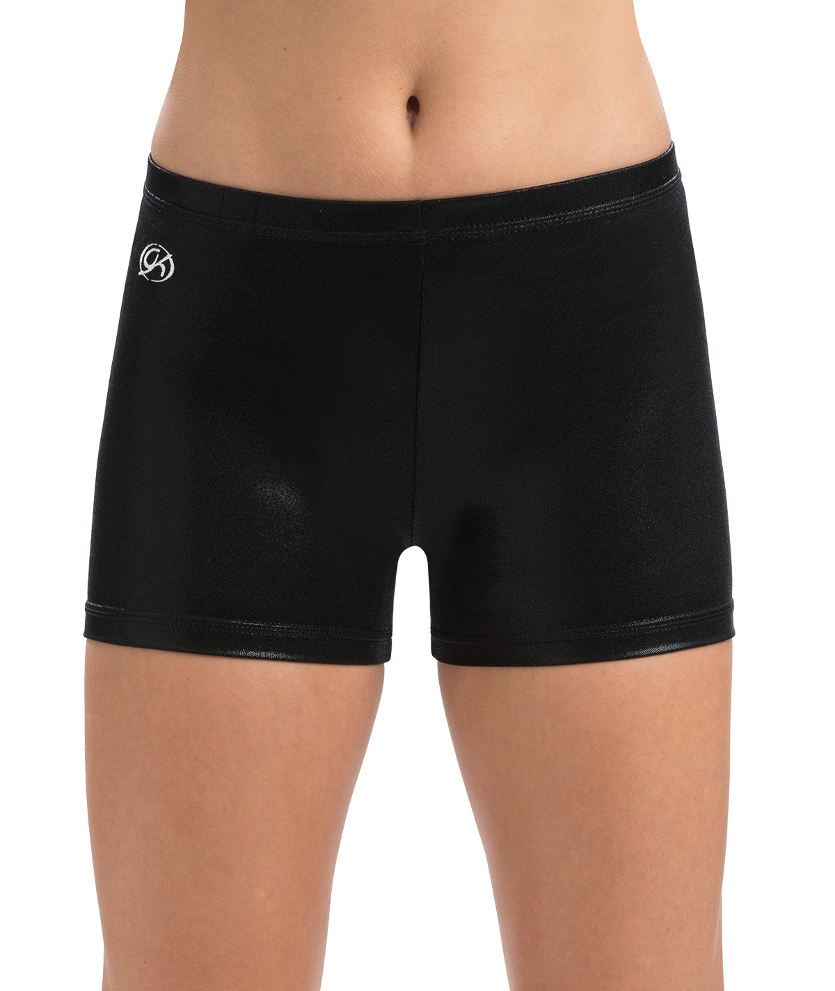 GK All Star Mystique Workout Shorts