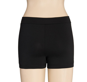 GK All Star V Waist Cheerleading Shorts