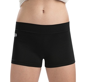GK All Star Comfort Waist Cheer Shorts