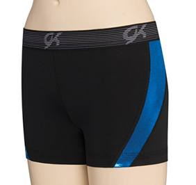 GK All Star Mystique Side Panel Shorts