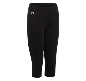 GK All Star DryTech Capris