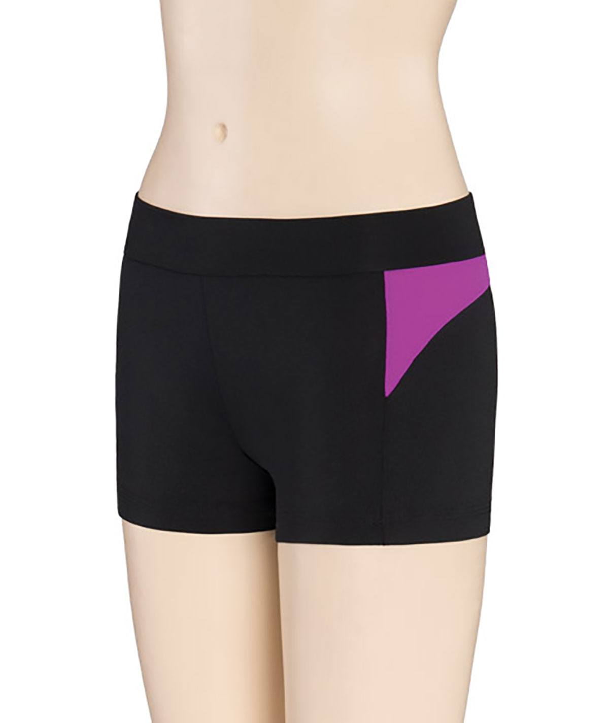 GK All Star Horizontal Arc Cheer Shorts