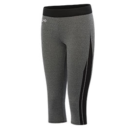 GK All Star Performance Speed Stripe Capris