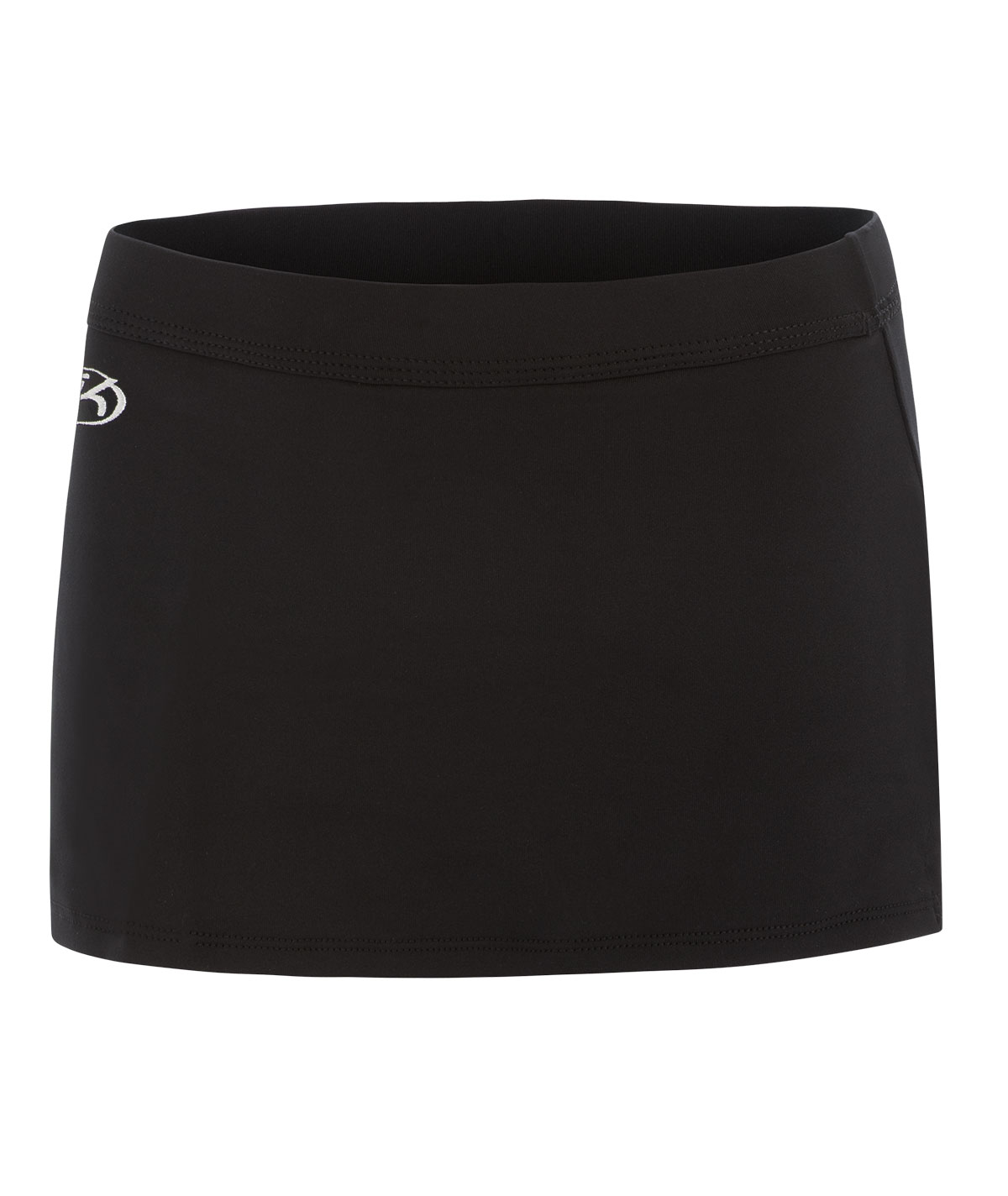 GK All Star Low Rise Basic DryTech Skirt
