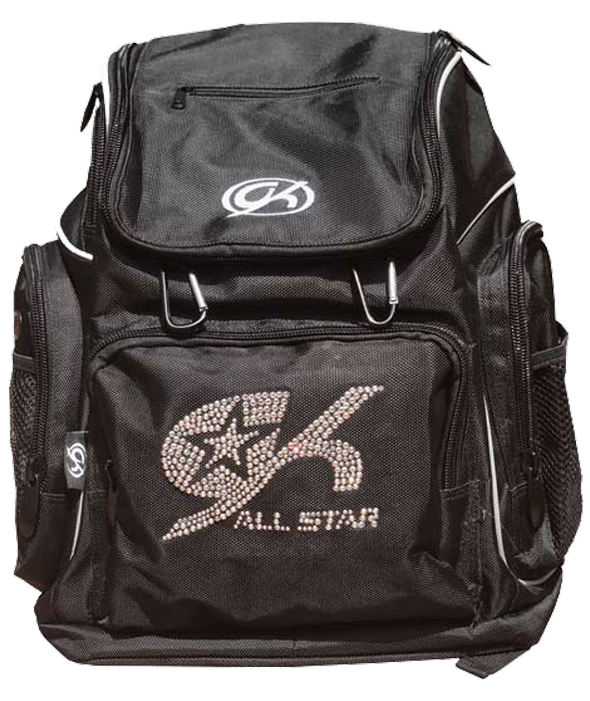 GK All Star All Star Essentials Backpack