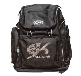 GK All Star Essentials Backpack