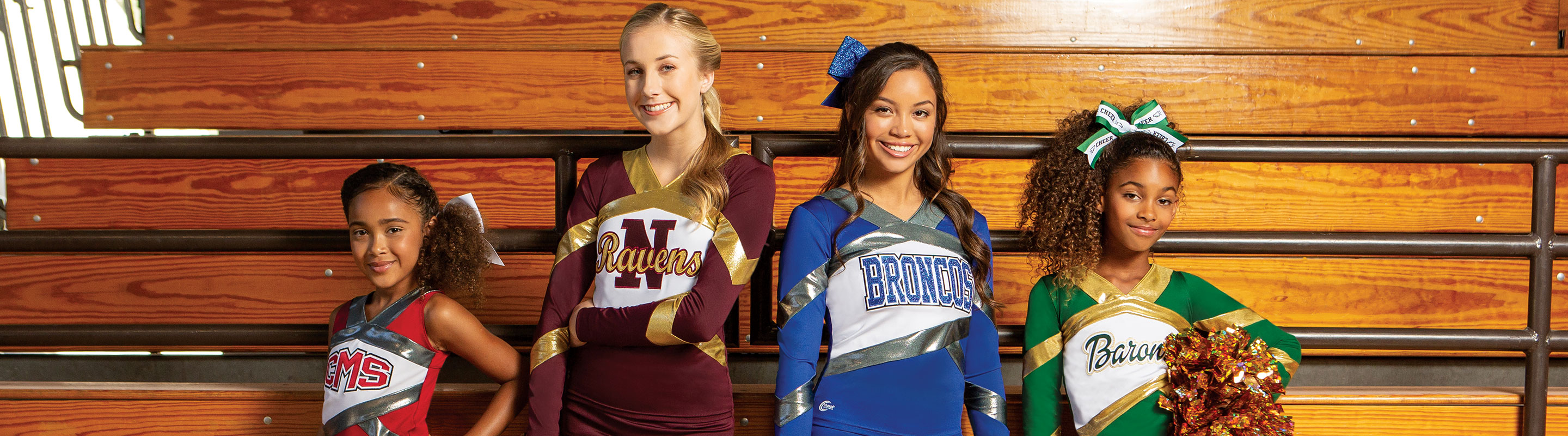 681d87b737c Cheer Uniforms  Find Top Cheerleading Uniforms for Less - Omni Cheer