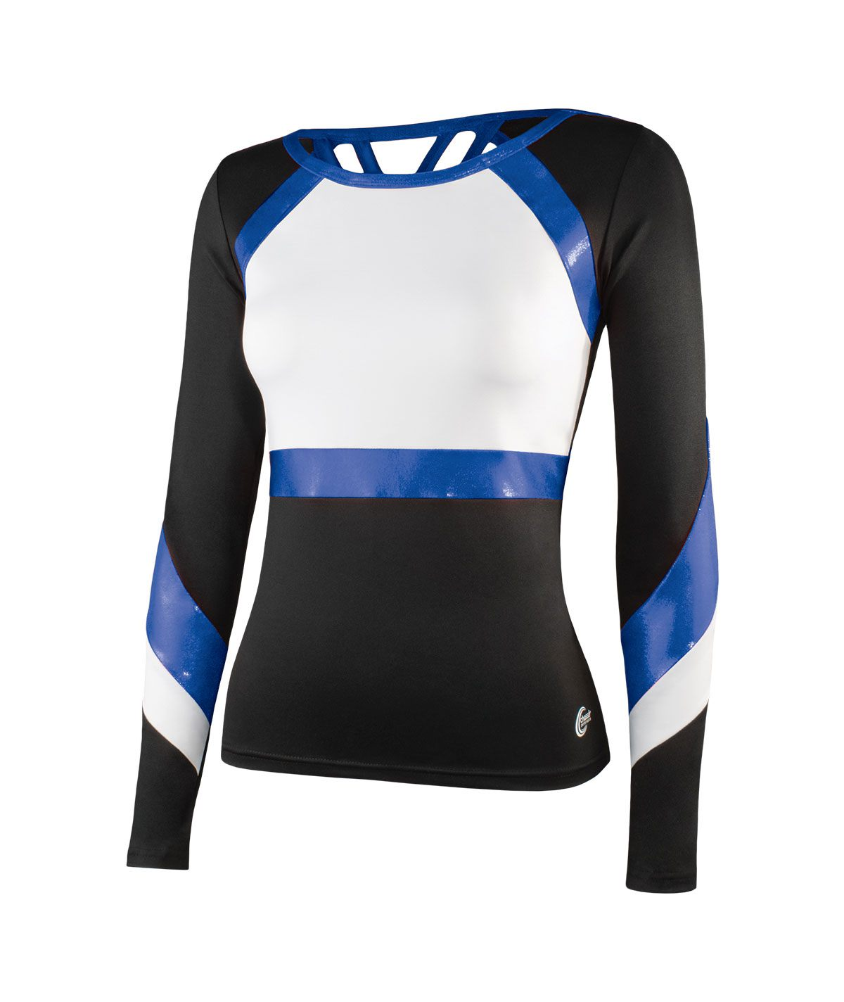 Chasse Performance Liberty Long Sleeve Top