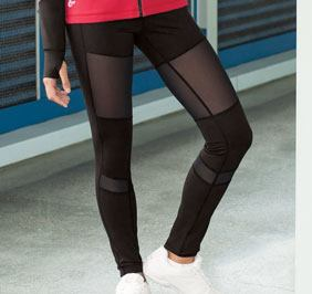 Chasse Performance Competitor Legging