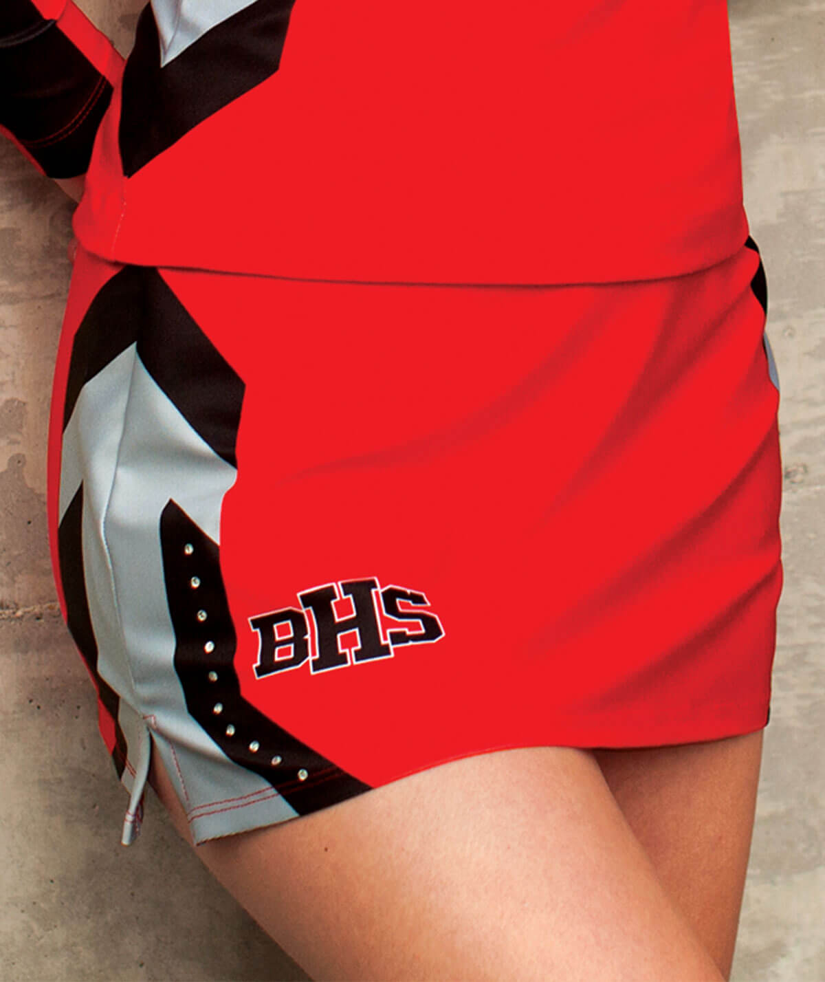 GK Spirit Sublimated Skirt