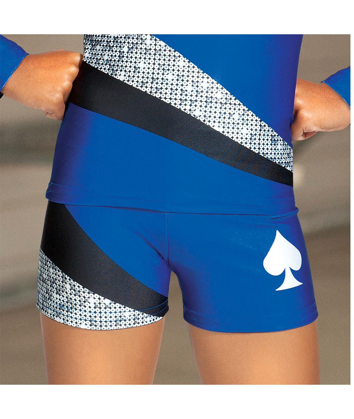Sublimated Short Fit KiT