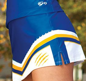 GK Sublimated Skirt