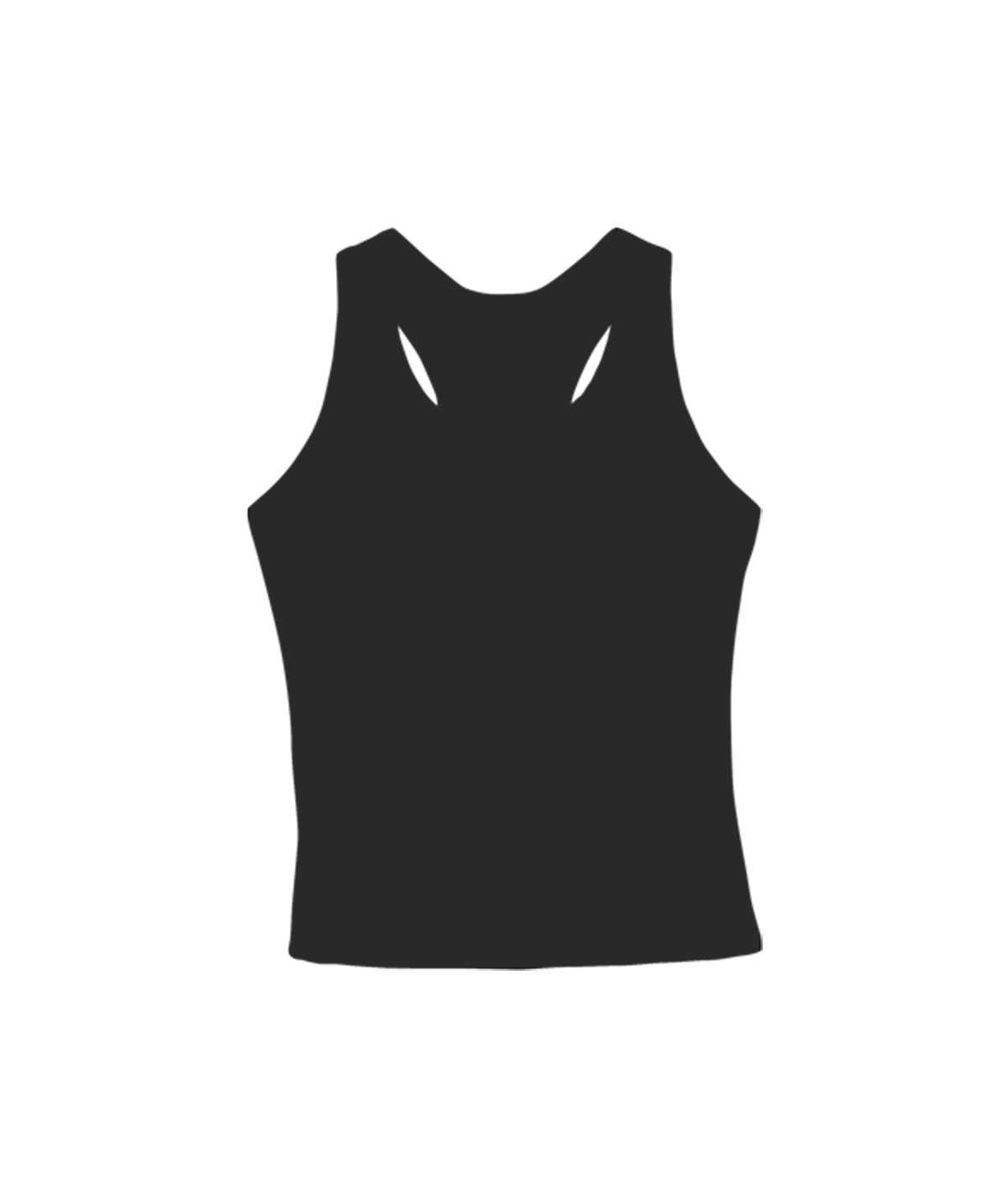 Sublimated Practice Tank Fit Kit