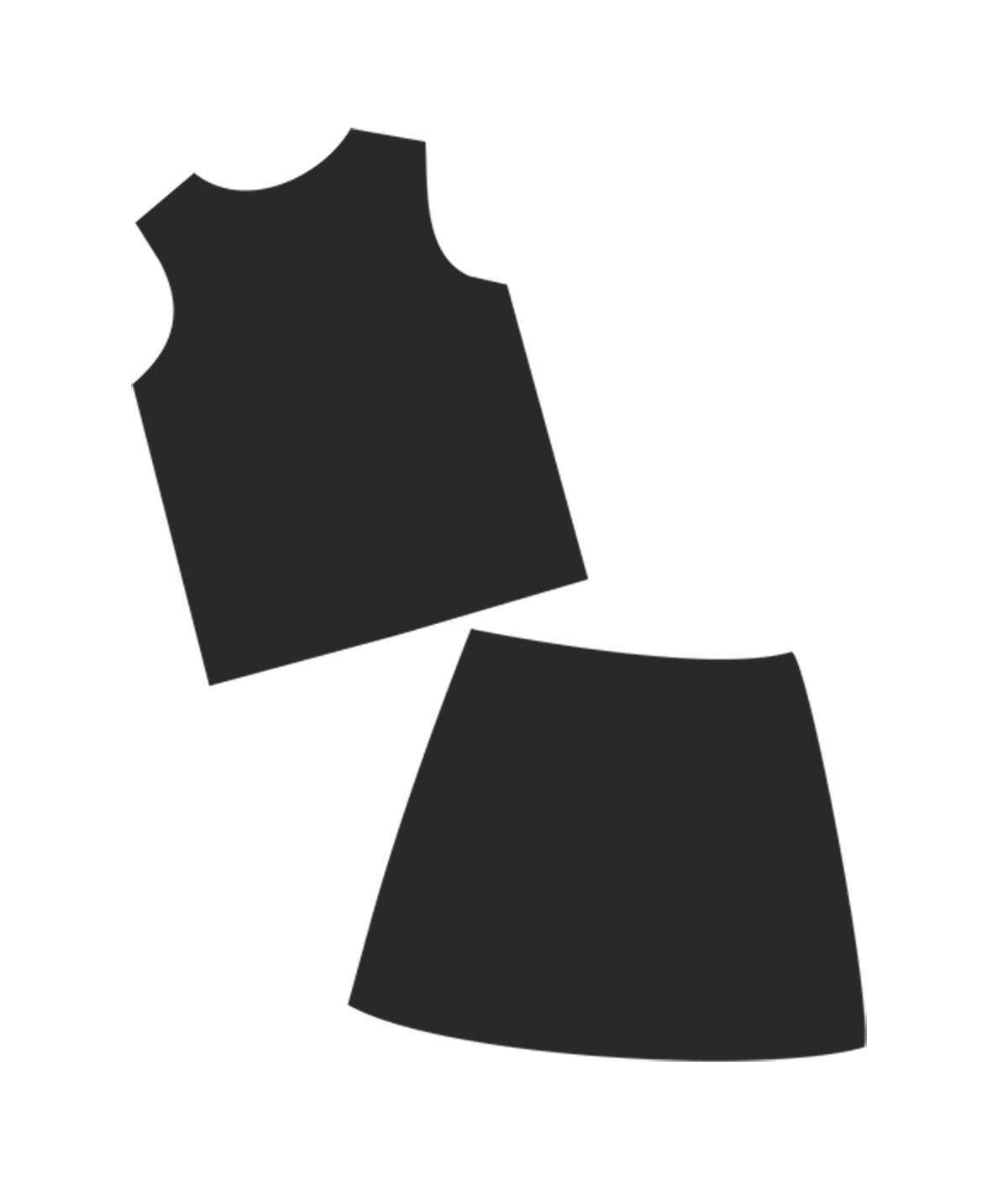 Chassé Echo Uniform Fit Kit