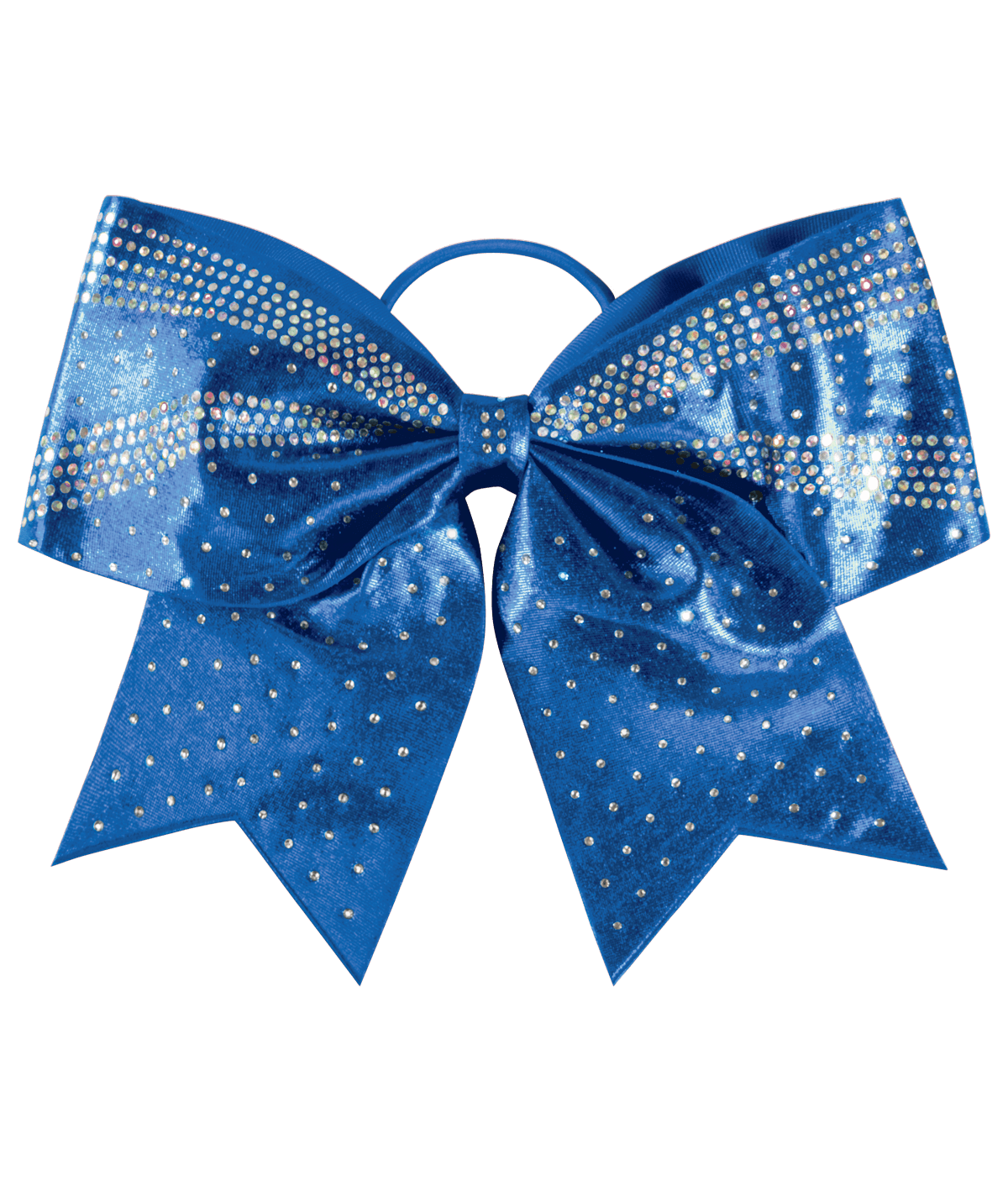 Chassé Luxe Rhinestone Performance Hair Bow
