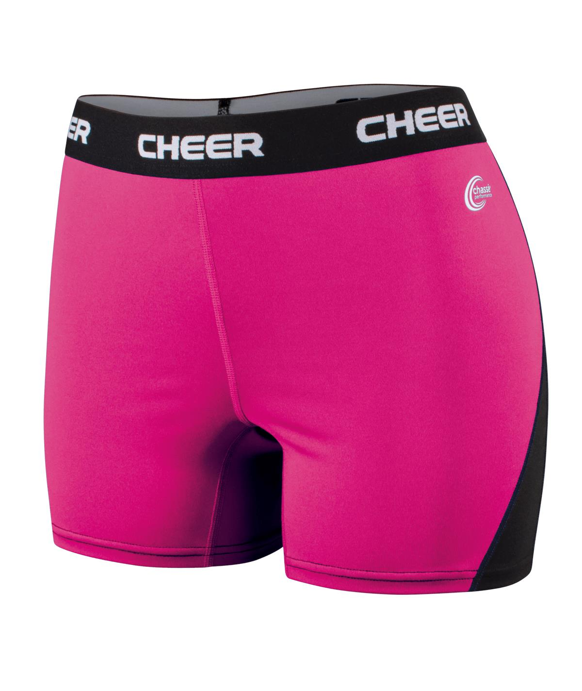Chasse Performance C-Prime Tumble Short