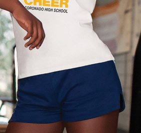 Chasse Practice Knit Short