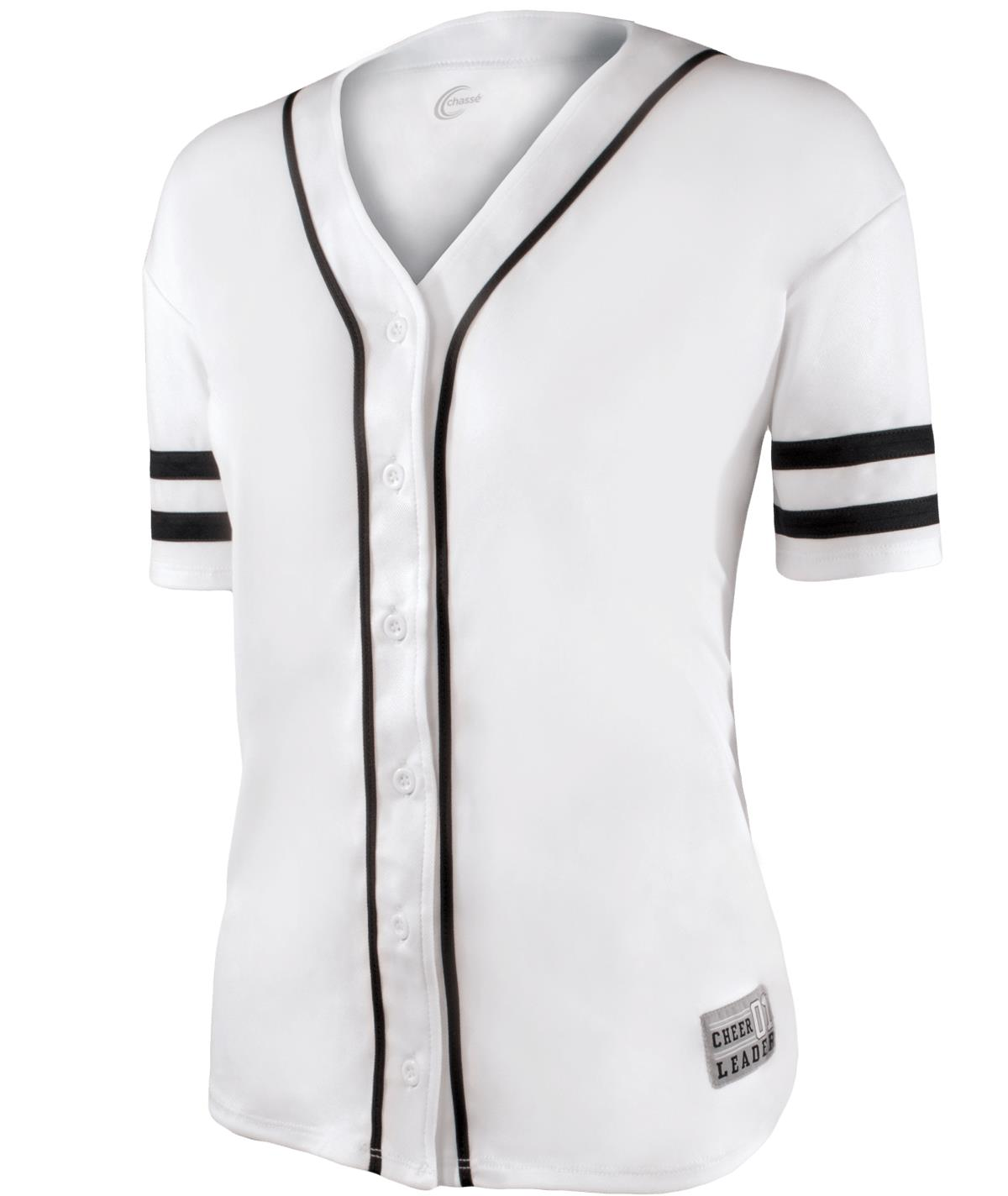 Chassé Home Run Jersey