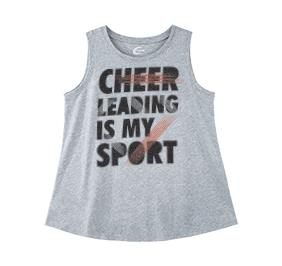 Cheer Is My Sport Tank