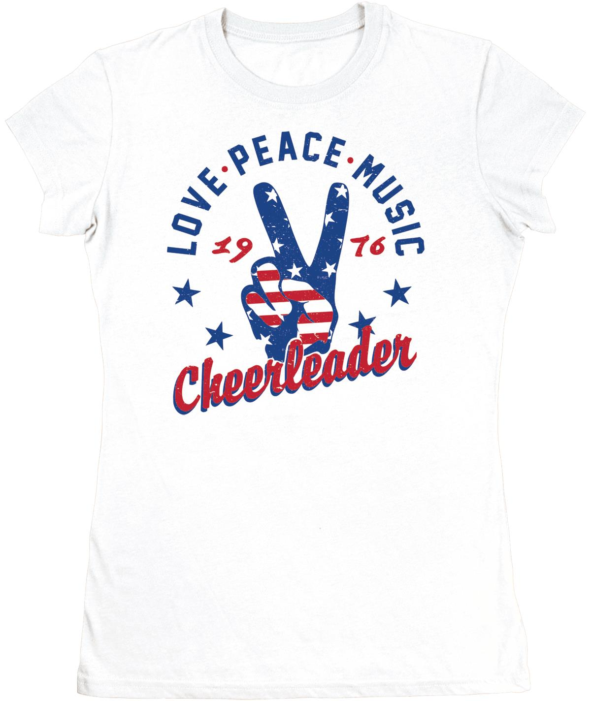 Chasse Peace Spirit Tee