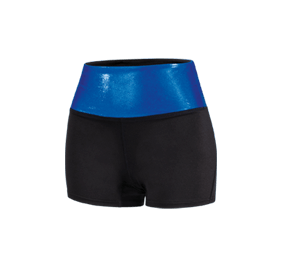 Chasse Performance Revolve 360 Glitter Band Short