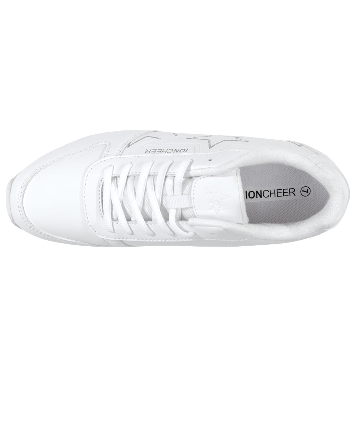 Ion Cheer Action Shoe