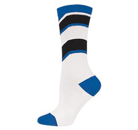 Chasse Limitless Crew Sock
