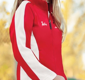 Zoe Athletics Absolute Jacket