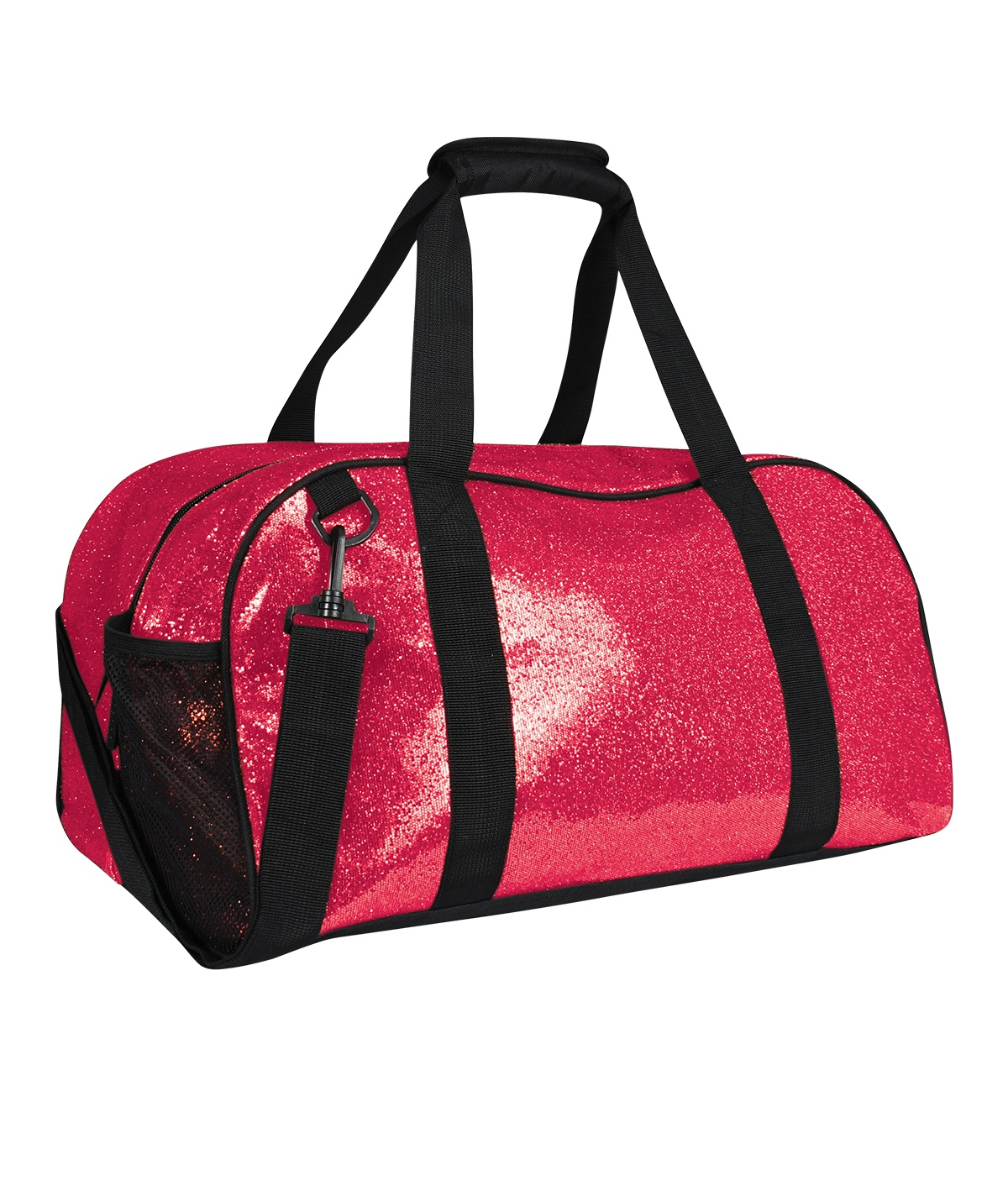 Chasse Shimmer Duffle Bag