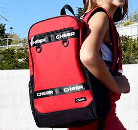 Chasse Go-Getter Backpack
