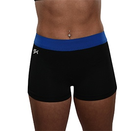 GK All Star Banded Shorts