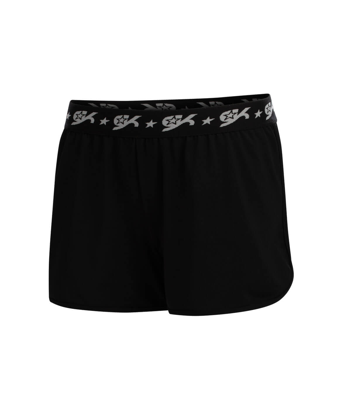 GK All Star Banded Relaxed Short