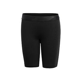 GK All Star Camou Biker Short