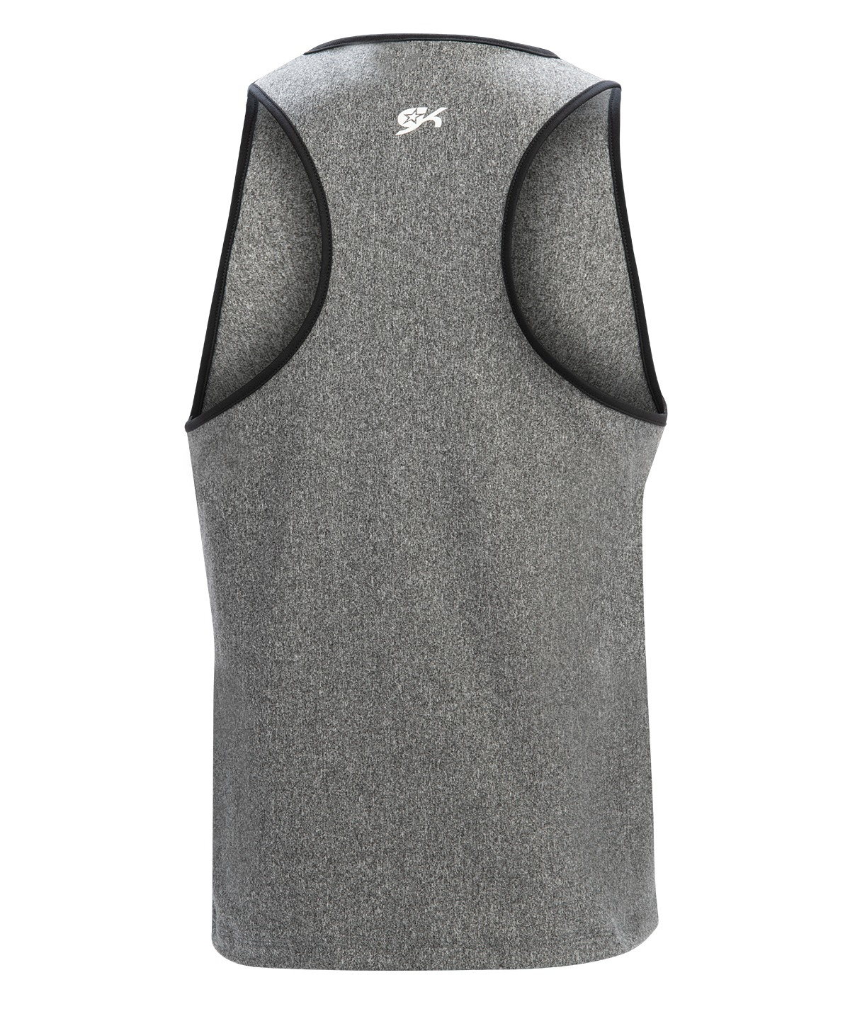GK All Star Mens Racer Tank