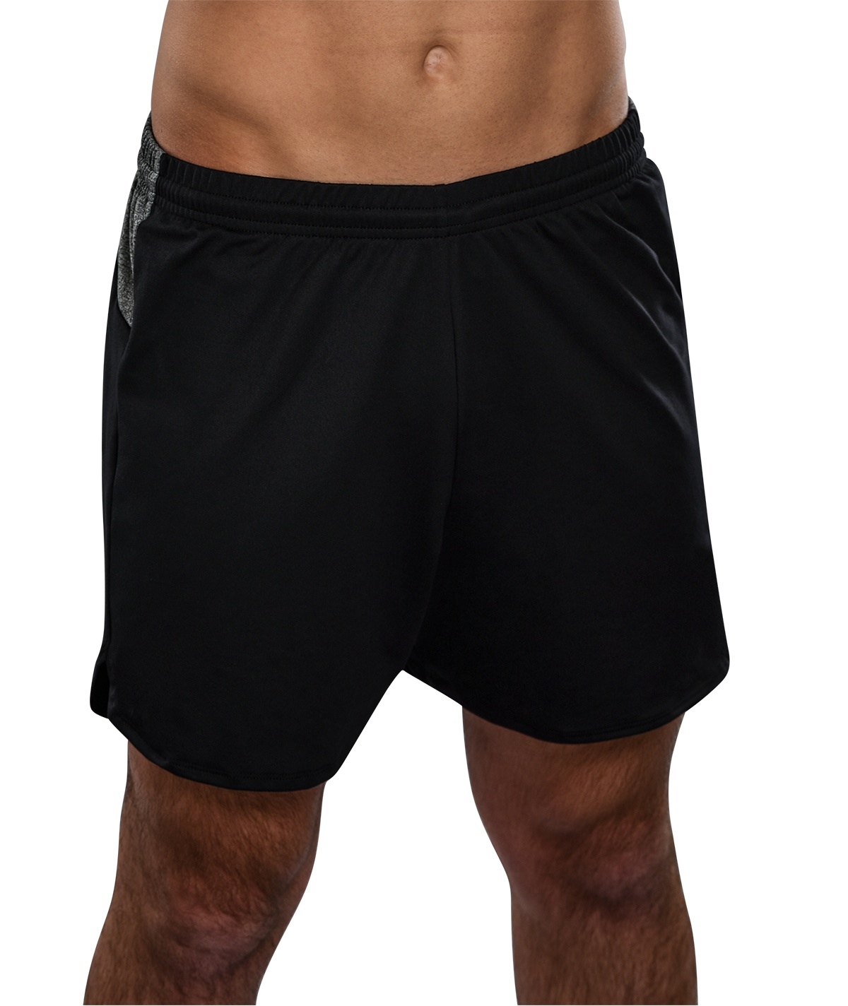 GK All Star Mens Steel Paneled Short