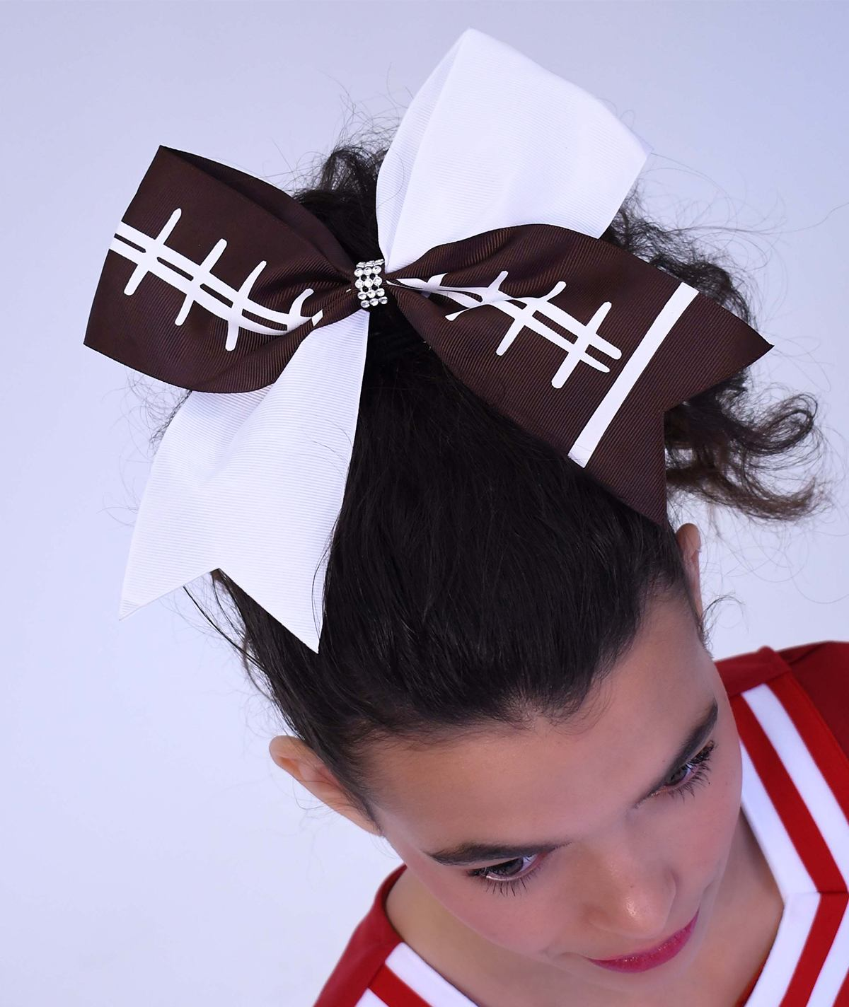 Chasse Huddle Up Hair Bow