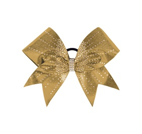 All Star Starburst Custom Hair Bow