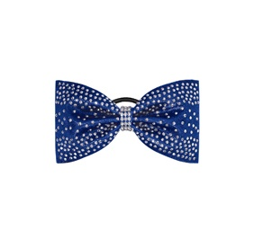 Small Dynasty Tailless Custom Hair Bow