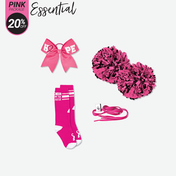 Essential Pink Package
