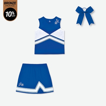 ION CHEER SIDELINE WEB PACKAGE BRONZE