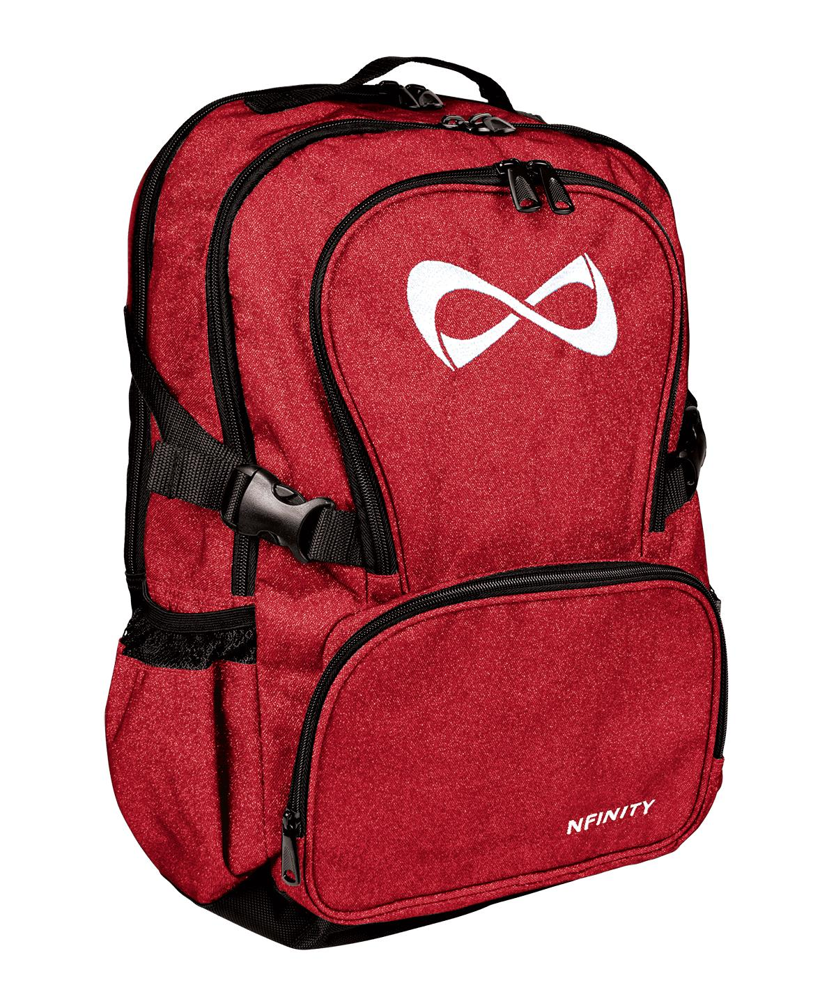 Nfinity Sparkle Backpack