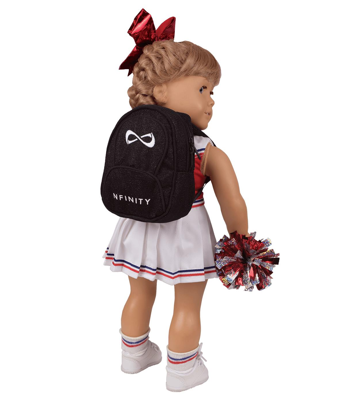 Nfinity Mini Sparkle Backpack